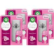 Air Wick Tropical Flowers Air Spray Kit (88414CT)