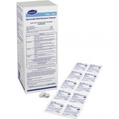 Diversey Titan Tabs Sporicidal Disinfectant (101102693)