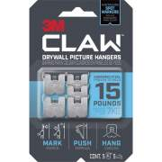 3M CLAW Drywall Picture Hanger (3PH15M5ES)