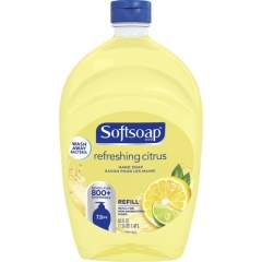 Softsoap Citrus Hand Soap Refill (07336)