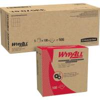 WypAll Oil Grease & Ink Cloths (33570)