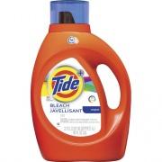 Tide Plus Bleach Liquid Detergent (87549)