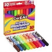Cra-Z-Art Washable Broadline Markers (1000224)