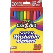 Cra-Z-Art Super Washable Finetip Markers (1016148)