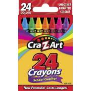 Cra-Z-Art School Quality Crayons (1020148)