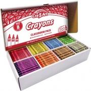 Cra-Z-Art Crayons Classroom Pack (740031)