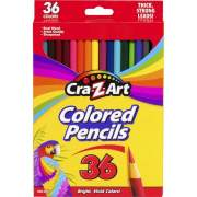 Cra-Z-Art Colored Pencils (10438WM36)
