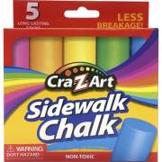 Cra-Z-Art Sidewalk Chalk (1081148)