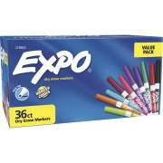 EXPO Low-Odor Dry Erase Fine Tip Markers (2138424)