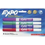 EXPO Low-Odor Dry Erase Fine Tip Markers (2138430)