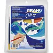 Prang Tempera Cakes Paint Kit (X80900)