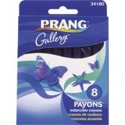 Prang Payons Watercolor Crayons (X34180)
