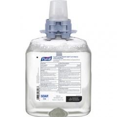 PURELL PCMX Antimicrobial E2 Foam Handwash (513204)