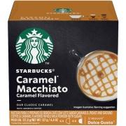 Starbucks Caramel Macchiato Coffee Pod (94273)