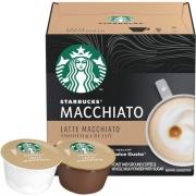 Starbucks Latte Macchiato Coffee Pod (94142)