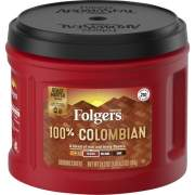 Folgers 100% Colombian Coffee Ground (20532)