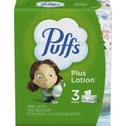 Puffs Plus Lotion Facial Tissue (39363)