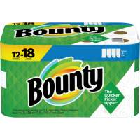 Bounty Select-A-Size Paper Towels (65538)