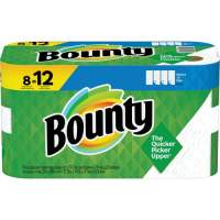 Bounty Select-A-Size Paper Towels (65544)