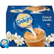International Delight French Vanilla Liquid Creamer (101521)
