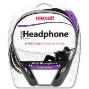 Maxell HP200MIC 199929 Headset