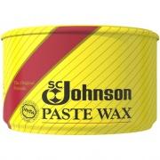 SC Johnson Paste Wax Fine Wood Cleaner/Polish (000203)