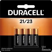 Duracell MN21 12-Volt Alkaline Battery (MN21B4)