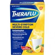 GlaxoSmithKline Theraflu Daytime Cold Medicine (91706)