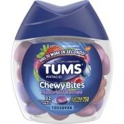 GlaxoSmithKline Chewy Bites Antacid Tablets (49180)