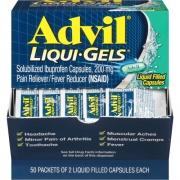 GlaxoSmithKline Advil Liqui-Gels (16902)