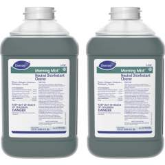 Diversey Morning Neutral Disinfectant Cleaner (5773934CT)