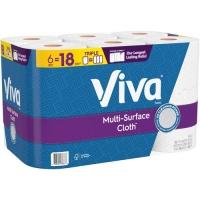 Viva VIVA Choose-A-Sheet Paper Towels (53663)
