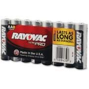Rayovac Ultra Pro Alkaline AA Batteries (ALAA8JCT)
