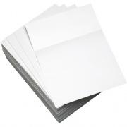 Lettermark Inkjet, Laser Copy & Multipurpose Paper - White, Black (8822)