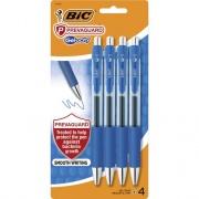 BIC PrevaGuard Gel-ocity Gel Pen (RGGAP4BE)