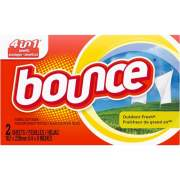 Bounce Outdoor Fresh Dryer Sheets (02664)