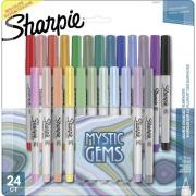 Sharpie Mystic Gems Permanent Markers (2136772)