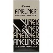 Pilot Fineliner Markers (11002BX)