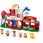 Little People Caring for Animals Farm (GLT78)