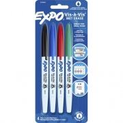EXPO Vis-à-Vis Wet-Erase Markers (2134341)