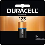 Duracell Lithium Photo Battery (DL123AB)