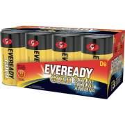 Eveready Gold Alkaline D Batteries (A958)