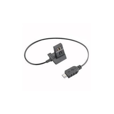 Plantronics Obs-scp-rw - Accessory,micro Usb Headset (84103-01)
