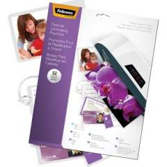 Fellowes Assortment Pack Thermal Laminating Pouches (5208401)