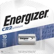 Energizer CR2 Batteries, 1 Pack (EL1CR2BP)