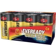 Eveready Gold Alkaline C Batteries (A938)
