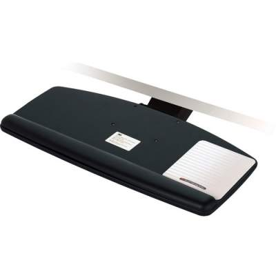 3M Knob Adjustable Keyboard Tray (AKT60LE)
