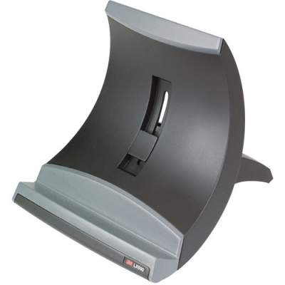 3M Ergonomic Vertical Notebook Computer Riser (LX550)