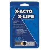 X-ACTO X692 SurGrip Utility Knife Blades