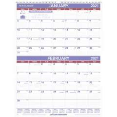 AT-A-GLANCE 2-Month Wall Calendar (PM928)